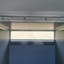 Ventilation Kälberstall