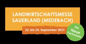Landwirtschaftsmesse Sauerland 2021